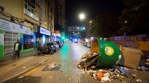 El estallido social está contenido en España pero el malestar se dispara