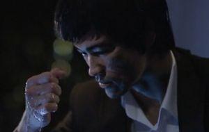 Bruce Lee ha resucitado