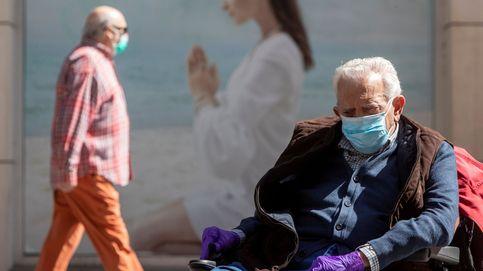 Las muertes diarias por covid-19 caen hasta las 164 y los contagios no superan los 1.000