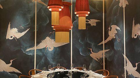 China Crown: nuevo templo de la cocina imperial en el barrio de Salamanca