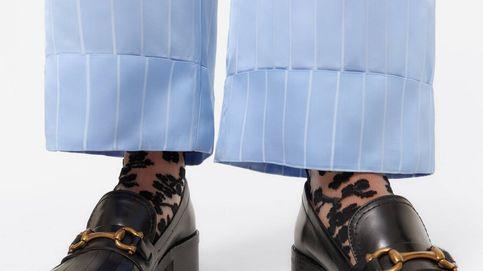 El pantalón más arriesgado (y cómodo) de la temporada está en Uterqüe