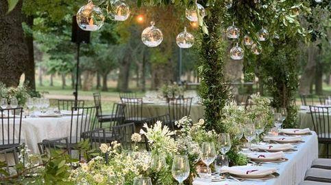 Fincas cerca de Madrid para enlaces y bodas de ensueño