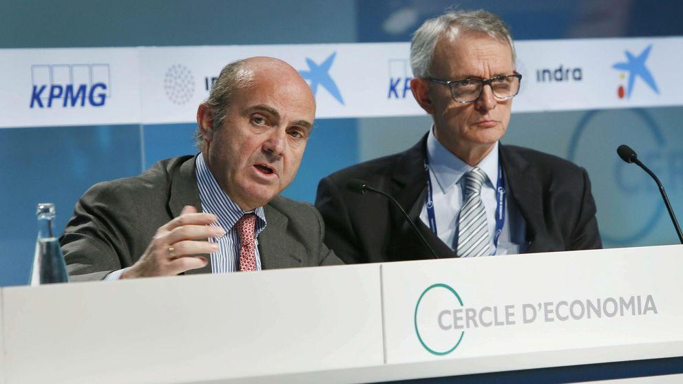 Juan José Brugera se perfila como nuevo presidente del Círculo de Economía