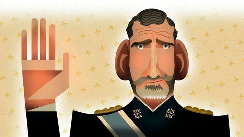 El Rey pone fin al año tonto de la política española