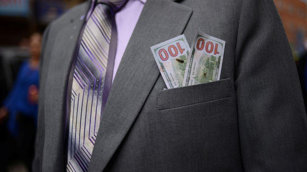 La riqueza mundial crece un 2,6% a pesar de la guerra comercial
