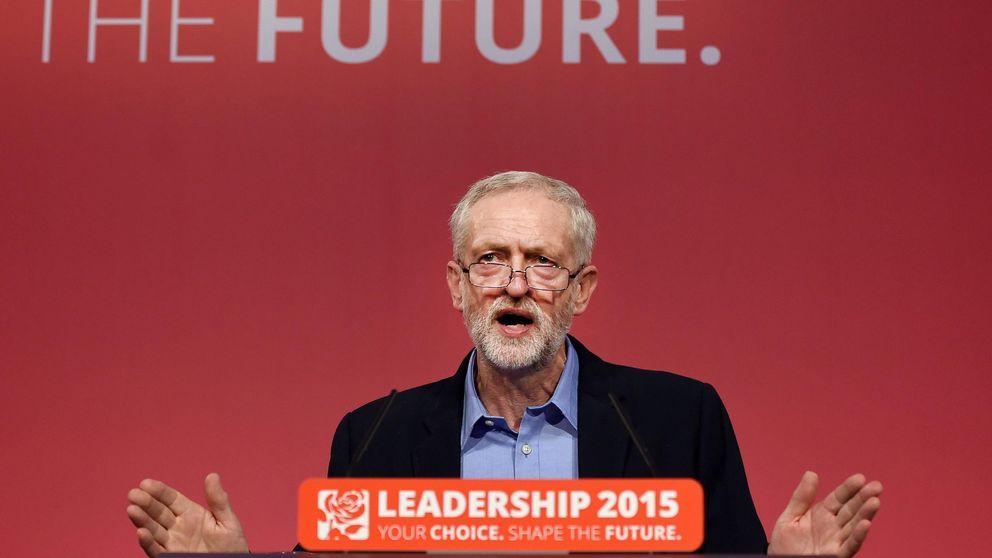 Corbyn, el podemita británico: el mejor regalo que Cameron podía imaginar
