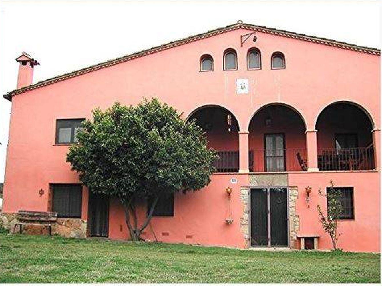 Casas de famosos vea la mas a de paz padilla convertida en casa rural fotogaler as de noticias - Casa rural la zubia ...