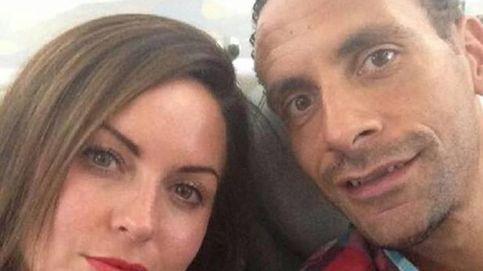 Fallece de cáncer de mama la esposa del excapitán de Inglaterra Rio Ferdinand