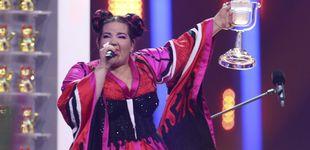 Post de Netta Barzilai (Israel) se impone a Chipre y se proclama ganadora de Eurovisión 2018