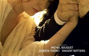 Francia recuerda a la última musa de Renoir