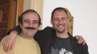 Reig, Azpeitia, Orejudo..., hijos del último bar de la vieja Malasaña