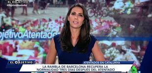 Post de 'El Objetivo' y 'Mad in Spain', muy flojos frente al liderazgo de 'El peliculón'