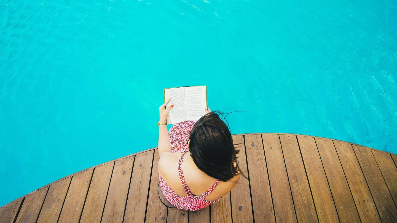 La mejor cita 'summer' puede ser un libro. (Angello Pro para Unsplash)