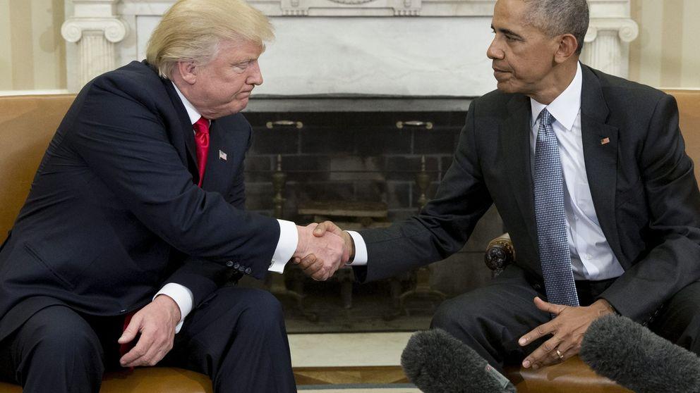 Qué ocurrirá si Trump decide 'matar' el acuerdo de París contra el cambio climático