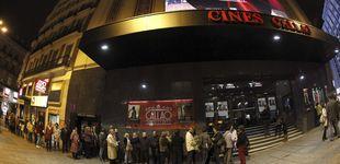 Post de El IVA del cine baja del 21 al 10 % con la aprobación definitiva de los Presupuestos