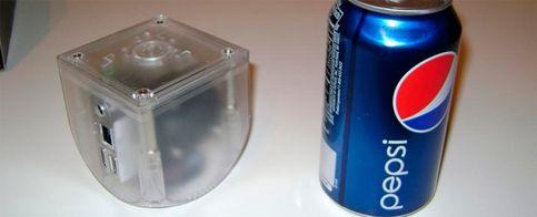 Foto: Ouya, la consola alternativa, ya exhibe su potencia
