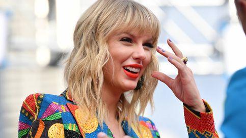 Una foto de Taylor Swift vestida de novia desata la locura sobre su posible boda secreta