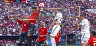 Post de 'Air Piqué', y los mejores memes de la eliminación de España en el Mundial