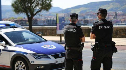 Finaliza sin resultados en Zumarraga  la búsqueda del autor del apuñalamiento en Murchante
