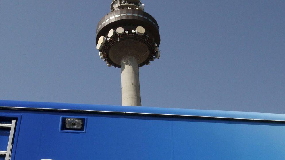 La CNMC  pide una reforma urgente del sistema de financiación de RTVE