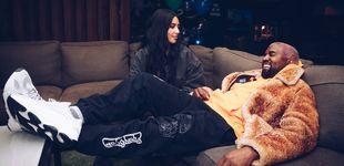 Post de ¿Trataríamos igual a Kanye West si se desnudase como hace Kim Kardashian?