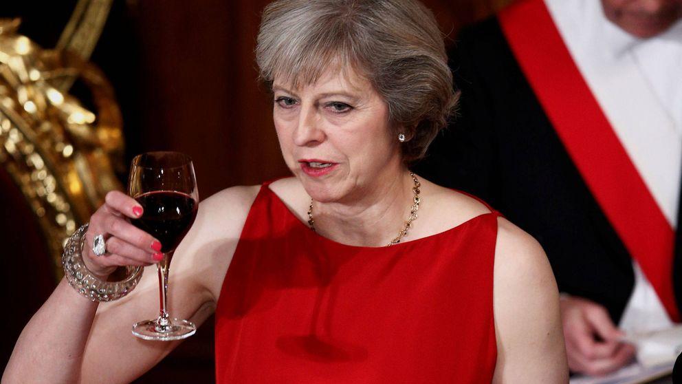 Theresa May, la Le Pen británica que sí gobernará