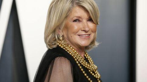 Martha Stewart a los 80 años: auge, caída y redención de la exconvicta reina de la cocina