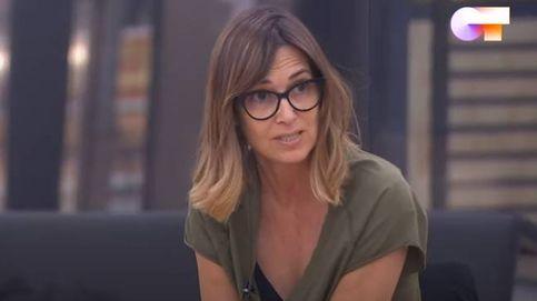 Noemí Galera pide disculpas a Flavio tras derrumbarse en 'OT' por un vídeo