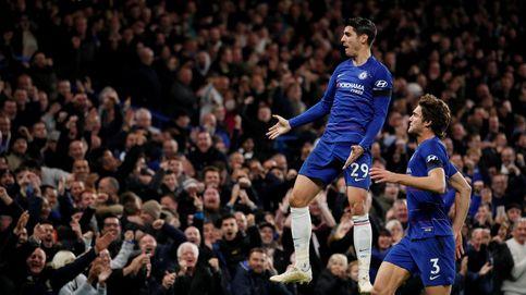 Un domingo en el fútbol o el hispanista que me llevó a Stamford Bridge