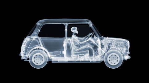 El invento que te avisa de obstáculos en carretera aunque no se vean