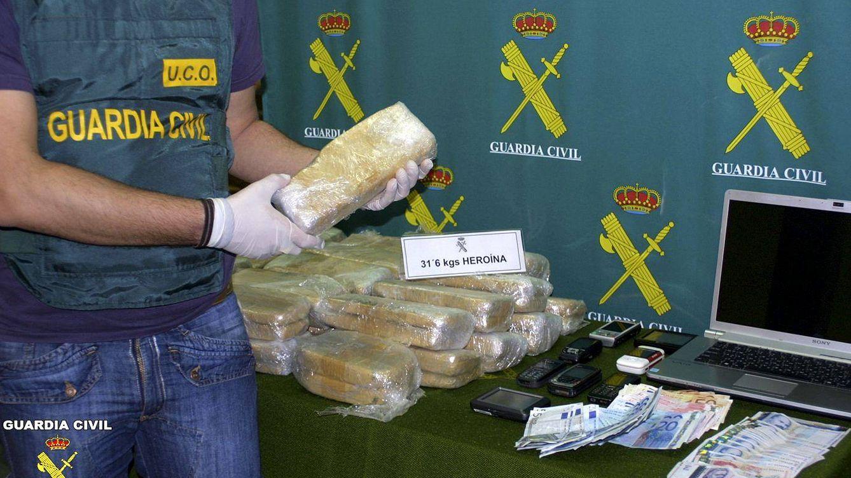 Heroína, una droga de hombres maduros: 330 muertos y 600 atendidos en urgencias