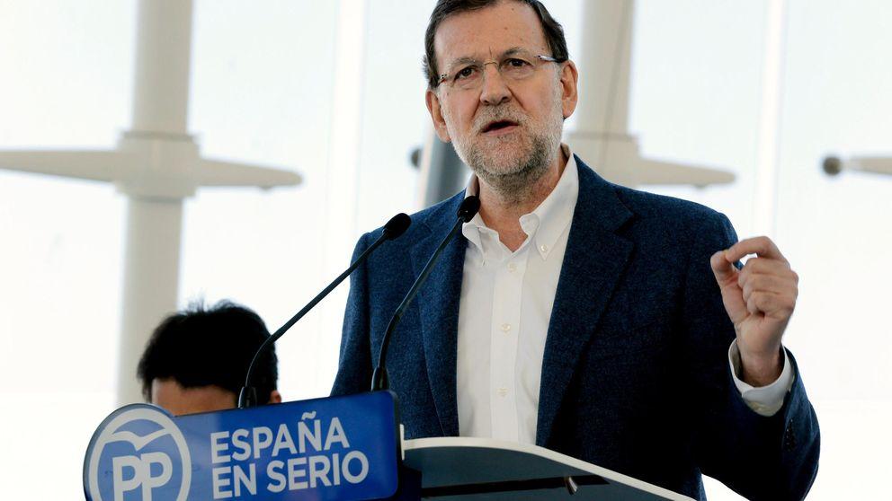 Rajoy elude el aborto y se vuelca en medidas de apoyo a las familias