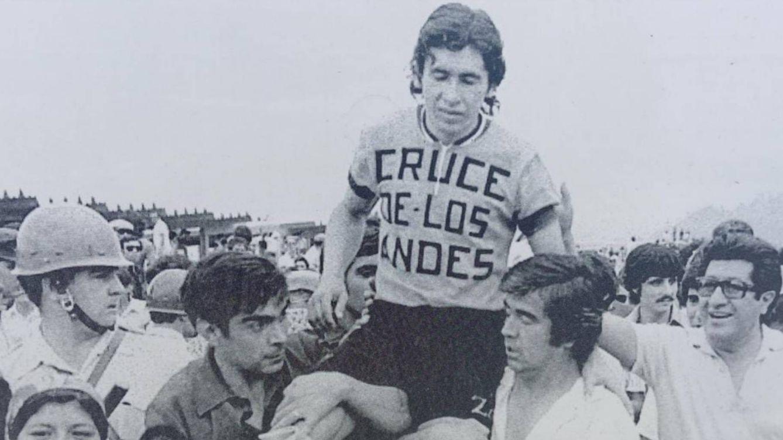 Pódium de la Vuelta a Colombia y sicario de Escobar: la triste historia del Chalo Marín