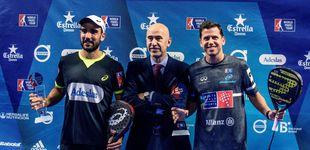 Post de El mejor estreno de Paquito Navarro y Pablo Lima en el Bilbao Open