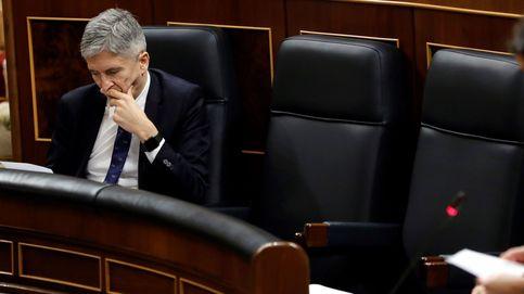 PSOE y UP cierran la 'crisis' por Marlaska y pactan flexibilizar la política migratoria