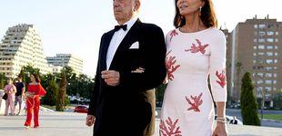 Post de La escapada segoviana de Vargas Llosa con su familia (en ausencia de Isabel Preysler)
