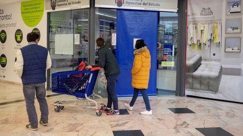 Los loteros ultiman una demanda contra el Gobierno tras negarse a indemnizarles