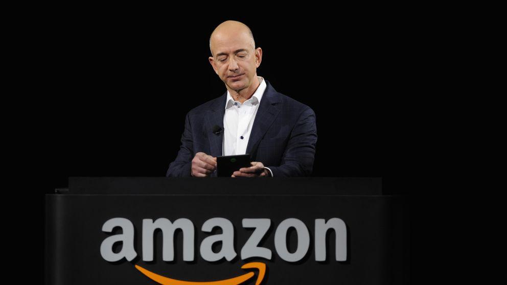 Empleados de Amazon critican en una web sus pésimas condiciones laborales