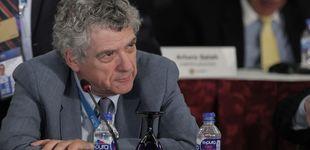 Post de El programa electoral de Ángel María Villar para ser presidente de la UEFA