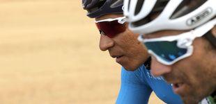 Post de Alejandro Valverde pone en aprietos a Yates y rompe a Nairo Quintana