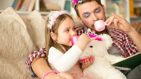 Nueve planes molones para pasarlo pipa con tus hijos el Día del Padre