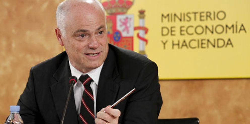 Foto: Campa se confiesa ante los analistas: la salvación sólo vendrá del ahorro