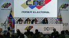 Resultados de las elecciones a la Constituyente en Venezuela
