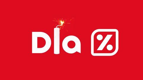 El grupo de supermercados DIA se juega la quiebra en la junta más crítica de su historia
