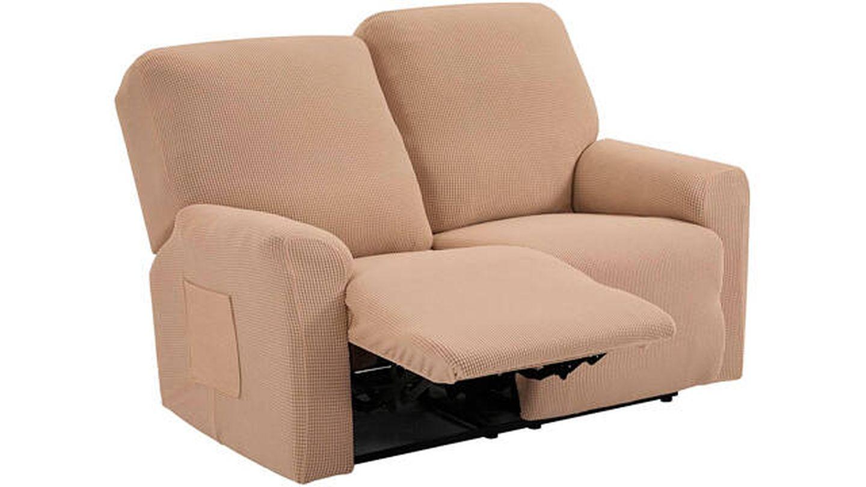 Funda de sofá elástica Tianshu para sillón reclinable