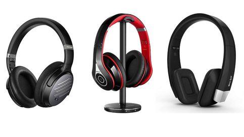 Los mejores auriculares inalámbricos para escuchar la TV