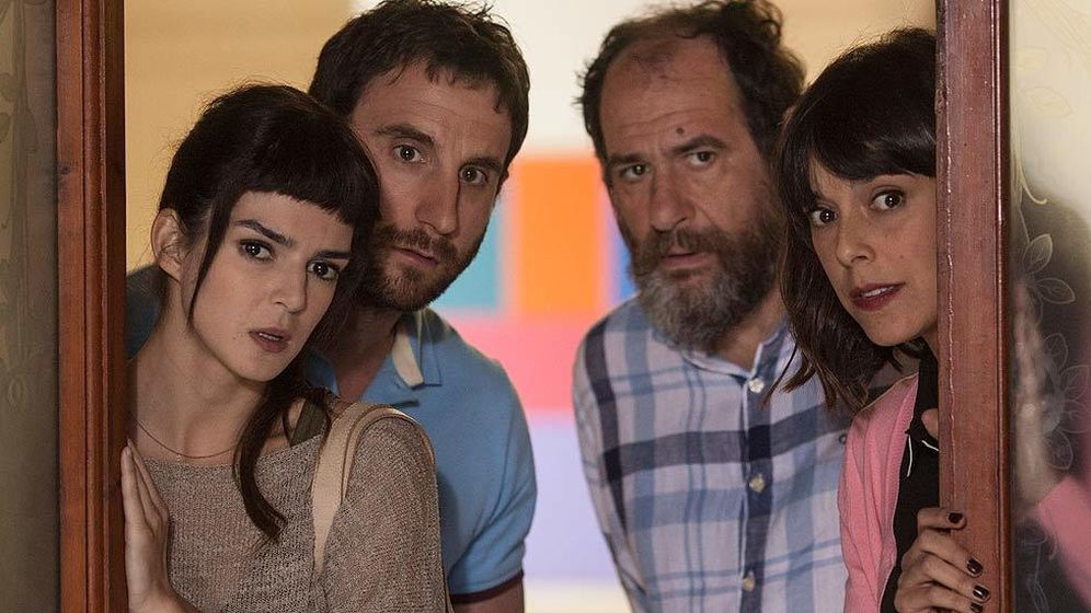 Foto: Escena de 'Ocho apellidos catalanes'