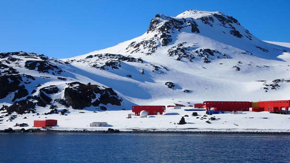 Volver a España desde el fin del mundo: un mes en barco desde Antártida por el Covid-19