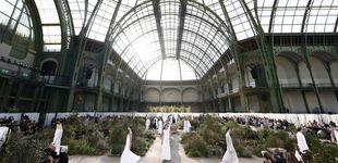 Post de Las tres claves del desfile de alta costura de Chanel