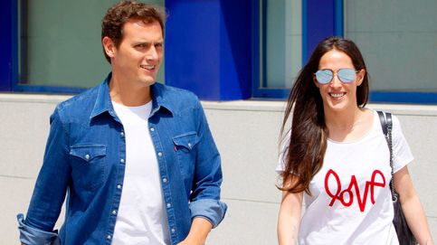 Rivera y Malú escenifican su 'First Date' doméstico con una cita fuera de Pozuelo